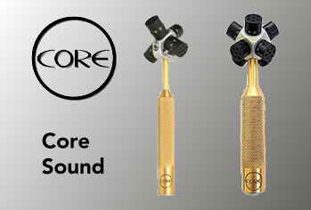 Core Sound Logo